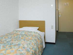 ★シングルルーム★ビジネスにも観光にも便利なリラックスルーム♪97cmベッド1