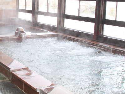 ◆【大浴場】ジェットバス付◆