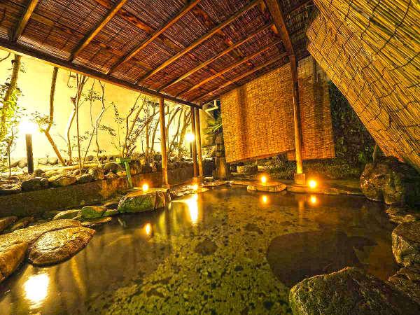 【塩原温泉 常盤ホテル】美食と源泉かけ流し温泉で心休まるひとときを…貸切露天風呂無料