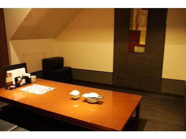 北海道はなの舞/個室もございますので、大人数の宴会も承ります。