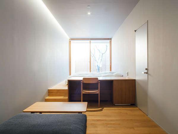 新客室 テラス111