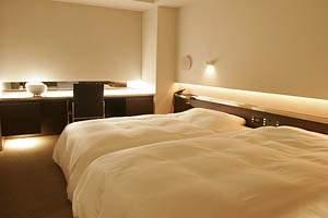 『BLANC』シモンズ社製ベッド