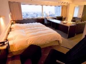 Exclusive Floor『BLANC』 客室一例