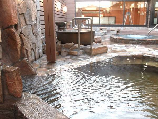【風呂】「黄金の湯」