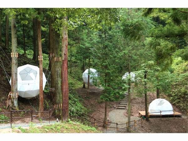 【温泉リゾート 風の国】東京ドーム7個分の広大な敷地!美肌の湯など…お楽しみ盛り沢山♪