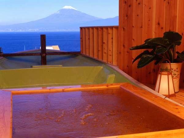 富士山へ向かって!乗船気分を味わえる人気の「マリンボート」24時間貸切無料