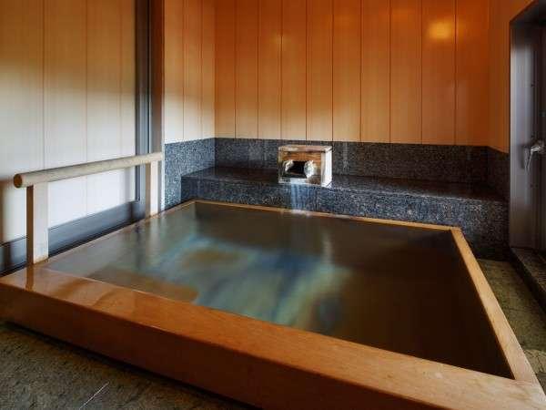 ■貸切風呂■自家源泉を贅沢にご堪能くださいませ♪