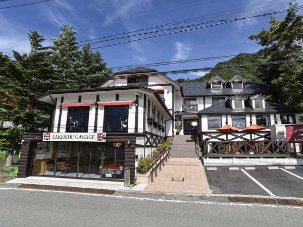 富士 五 湖 ホテル