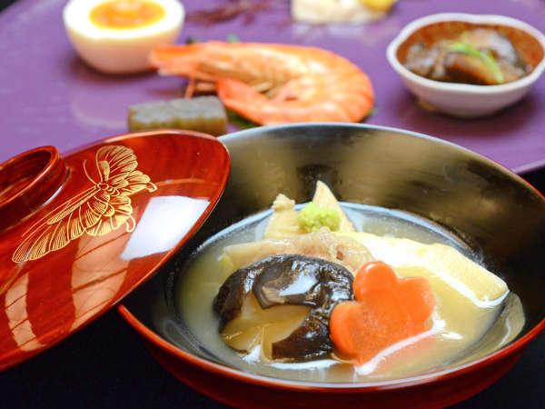 *加賀料理を堪能されたい方にオススメです。治部煮や加賀野菜を使った料理など、郷土料理をお愉しみ下さい