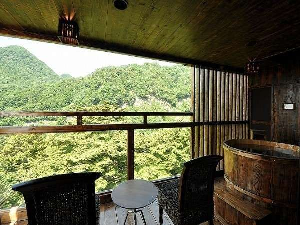 鬼怒川温泉 栂の季(つがのき)