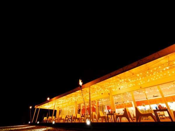 【マルマーレ】人気のイタリアンレストラン