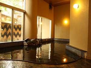 上諏訪温泉随一の良泉質をご堪能ください