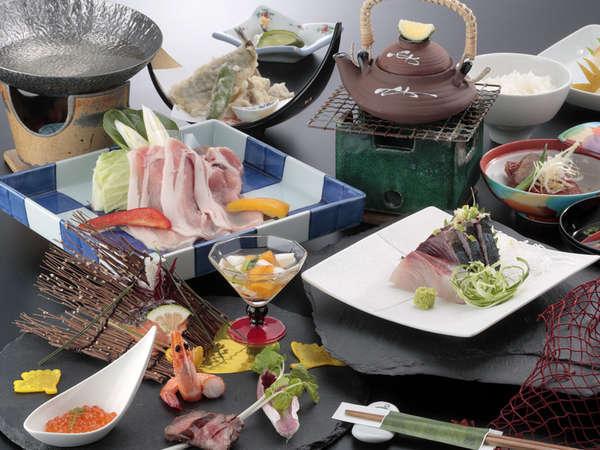秋の料理一例2