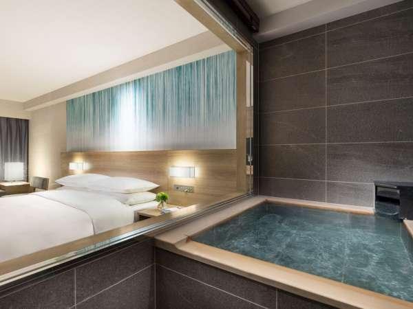 【富士マリオットホテル山中湖】富士の緑に囲まれたリゾートホテル