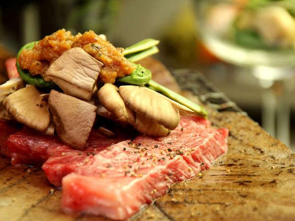 【御宿 末広】すっぽん・キンキ・岩手和牛を堪能■温泉と山里料理で静謐な時間