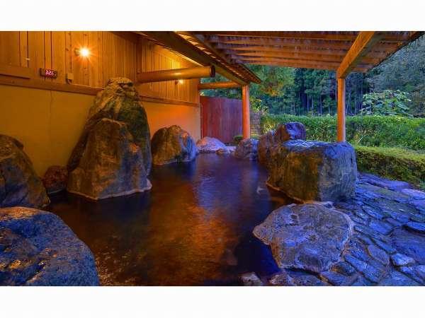 【スパホテルあぶくま】全客室温泉付き。阿武隈川の源流・源泉かけ流しの湯。