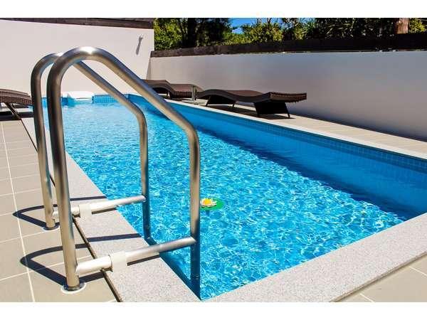 PLAGE プール ※温水ではございません