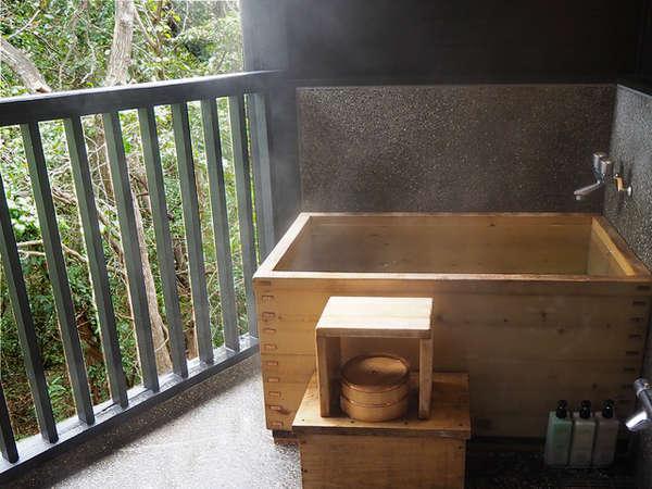 【風】2階・檜風呂