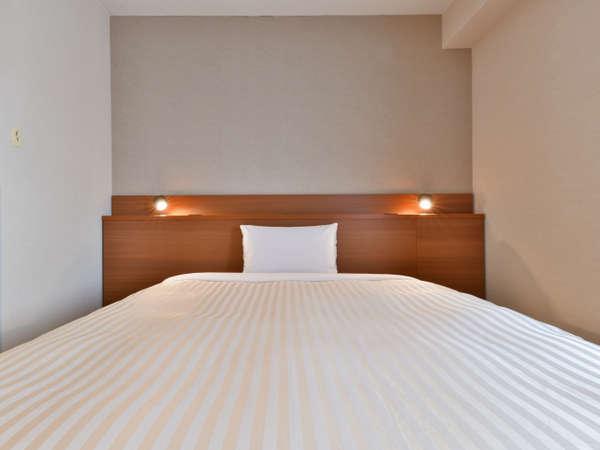 1ベッドルーム(幅150cmのゆったりベッドです)