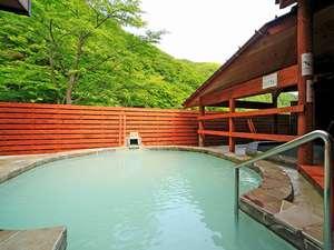 【ホテル函館ひろめ荘】お客様のリピート率75%!!2種類の源泉かけ流しの天然温泉が魅力