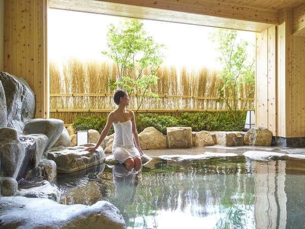 ■白妙の湯■ 四季折々の飛騨川の美しい眺めに癒やされます。