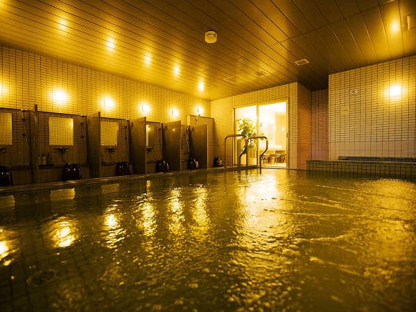 ■男女別大浴場■6:00~10:00/16:00~1:00