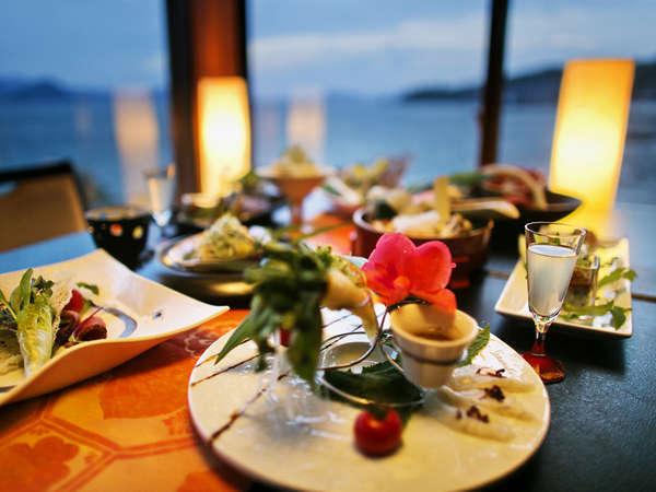 ■旬菜和風会席■旬菜の彩りに、香り、そして味を心ゆくまで堪能していただきます♪