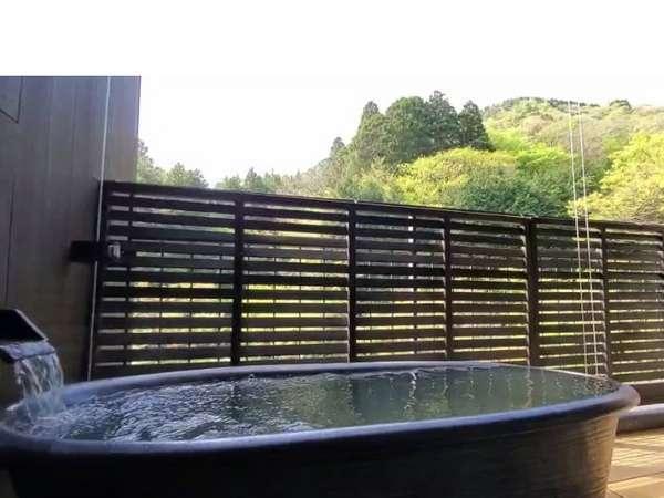 【箱根小涌園 天悠】全室温泉露天風呂客室とインフィニティー温泉で五感を癒す箱根旅