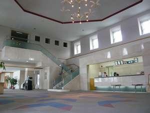 【温泉ホテルきたひやま】北檜山市街地にあるホテル 温泉施設も充実