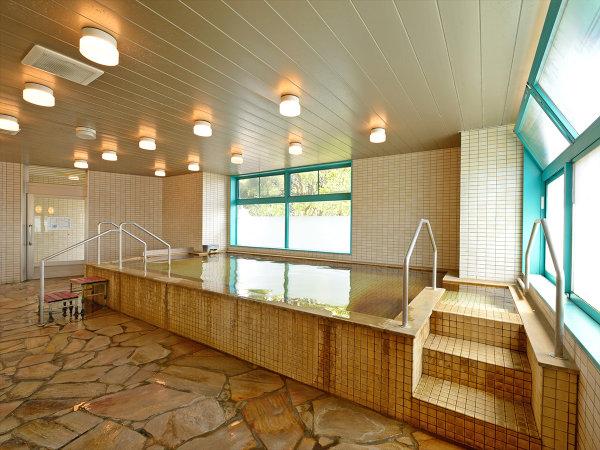 ■大浴場(女性)■美肌の湯をごゆっくりお楽しみください。