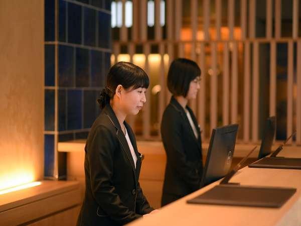 【ホテルWBF函館 海神の湯】皆様のお越しをお待ちしております。