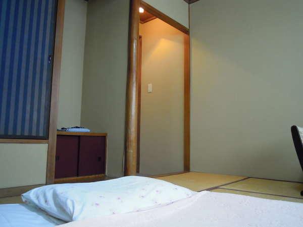 和室(アウトバス)