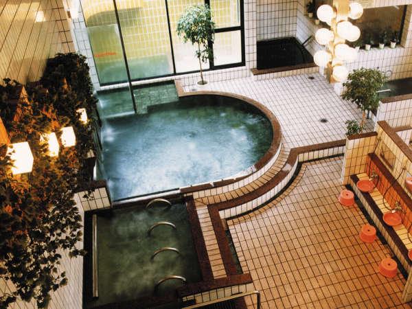 二日市温泉 源泉掛け流し 武蔵の湯 九州屈指の古湯で癒やされよう