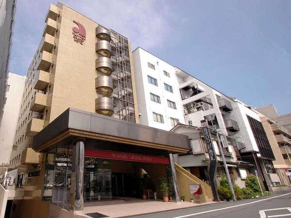沼津グランドホテルの予約