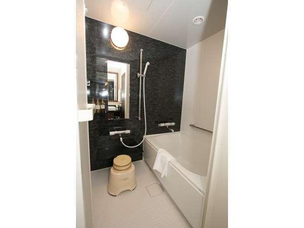 和洋室 浴室