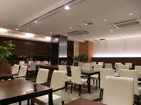 【レストラン『アモーレ』】≪フレンチ≫と≪日本食≫が同じ席でお召し上がり頂けます♪