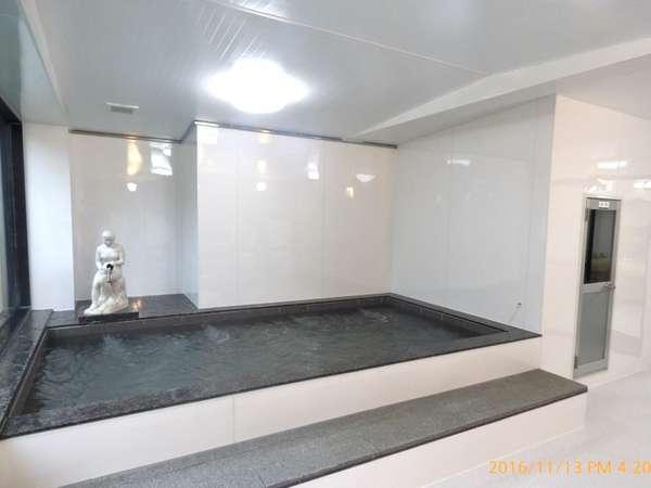6F大浴場