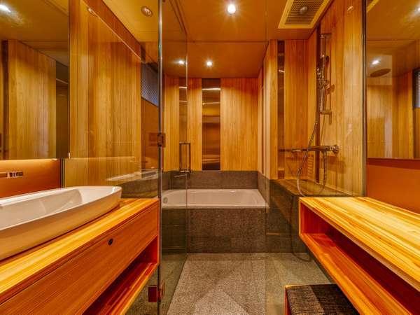 町屋ROOM/ハリウッドツイン/禁煙  バスルーム
