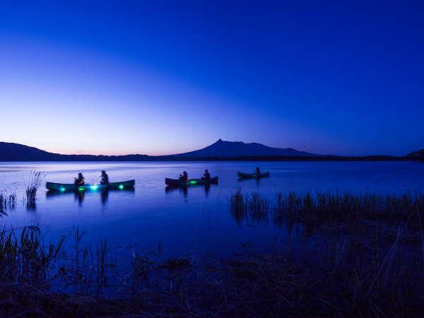 【函館大沼プリンスホテル】 美しい大沼国定公園の自然の息吹を感じるリゾートホテル