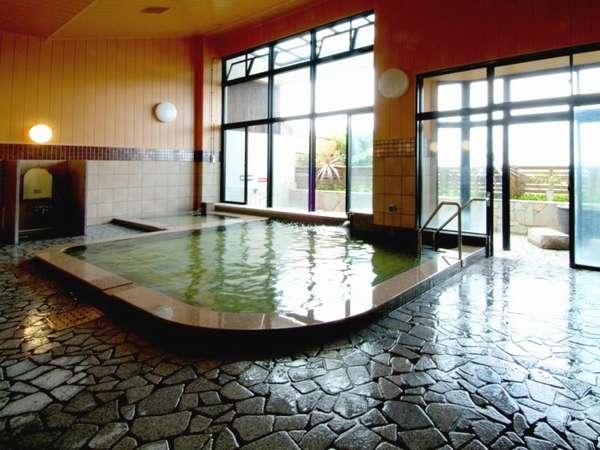 【青島天然温泉 ルートイングランティアあおしま太陽閣】◆天然温泉『美人の湯』◆体の芯から温まります◆