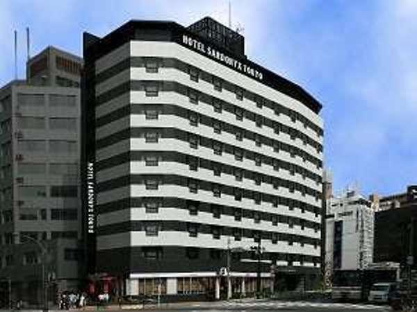 ディズニーリゾート(R)まで乗換不要の約15分。東京駅まで真っすぐ徒歩15分。
