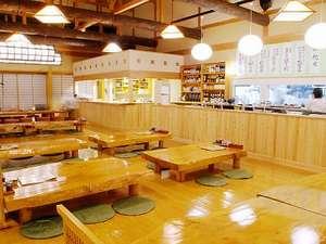 お食事処ばっきゃ 営業時間11:00~22:00 秋田の郷土料理や地酒を豊富にご用意しております