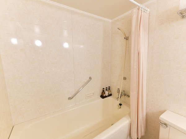 西館浴室(一例)