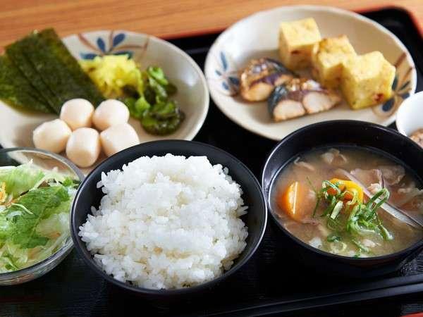 「スーパーホテルJR新大阪東口 朝食」の画像検索結果