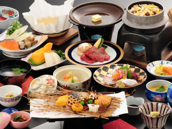 【玉名温泉 ホテルしらさぎ】1300年を誇る名湯と、四季を彩る自慢の会席料理を満喫