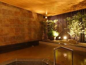 【スパ】天然温泉を利用したスパ 『 トリニテ 』