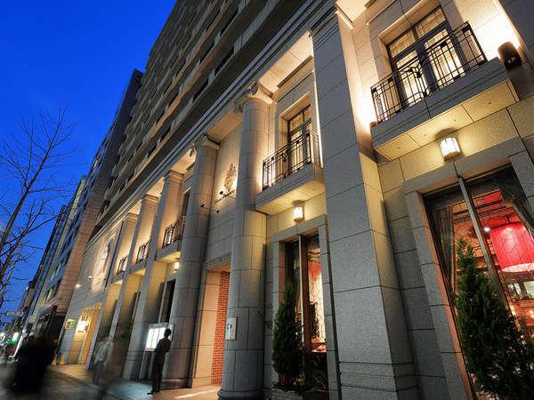 京都 ホテル モントレ ホテルモントレ京都
