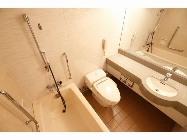 エグゼクティブツイン バスルーム 1
