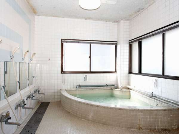 *【風呂】大浴場で疲れをとってリフレッシュ☆17:30~24:00