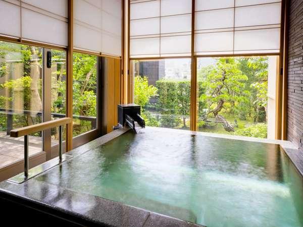 水の彩 展望温泉風呂